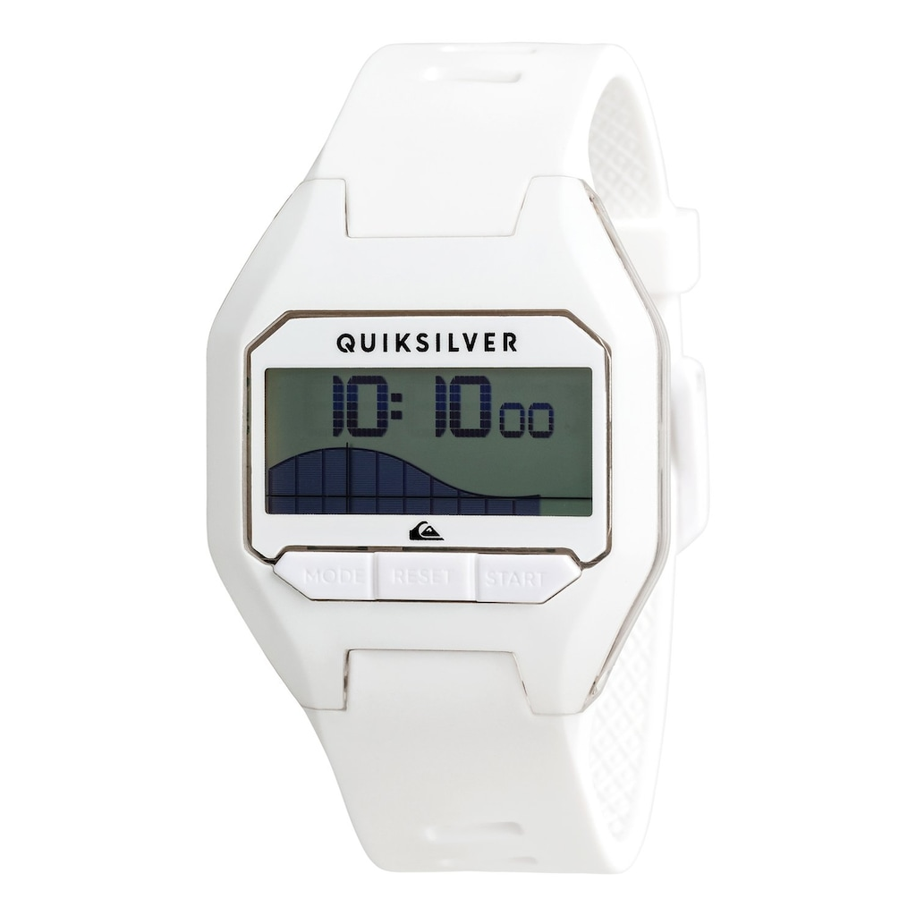 Quiksilver Digitaluhr »Addictiv Pro Tide«
