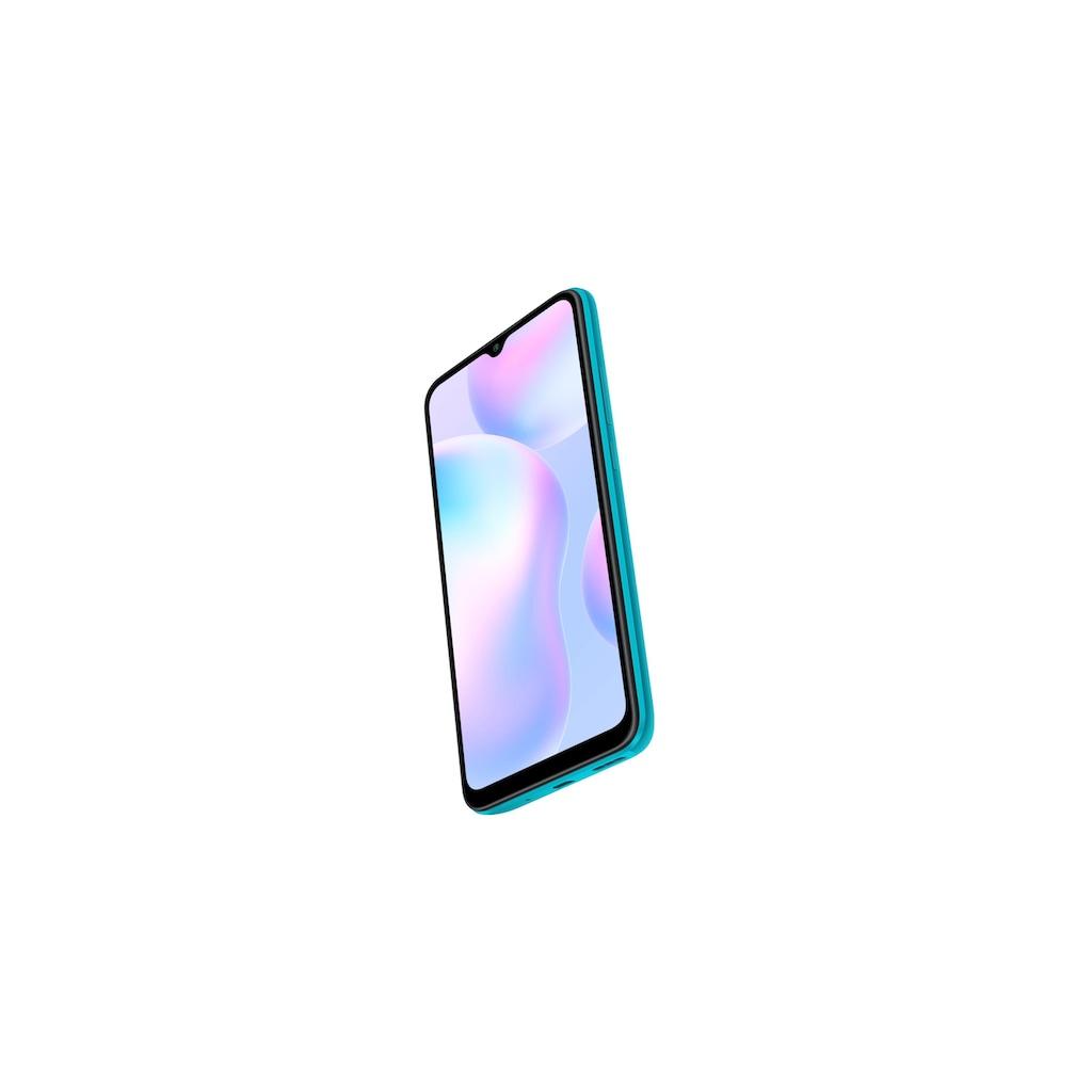 Xiaomi Smartphone »9A 32GB Ocean Green«