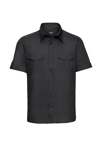 Russell Kurzarmhemd »Collection Herren Hemd / Arbeitshemd, Kurzarm« kaufen