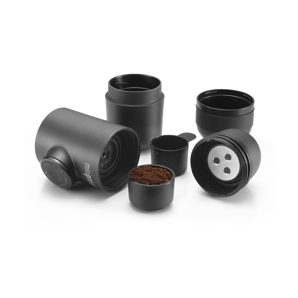 Reisekaffeemaschine »Minipresso GR«