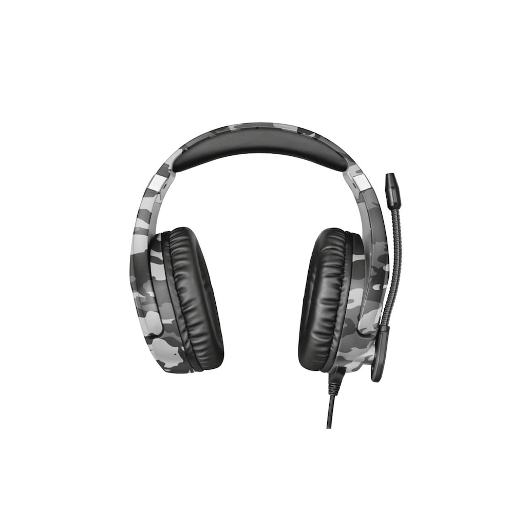 Gaming-Headset »GXT 488 Forze-G PS4 Grau«