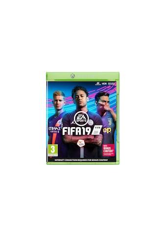 FIFA 19, Electronic Arts kaufen