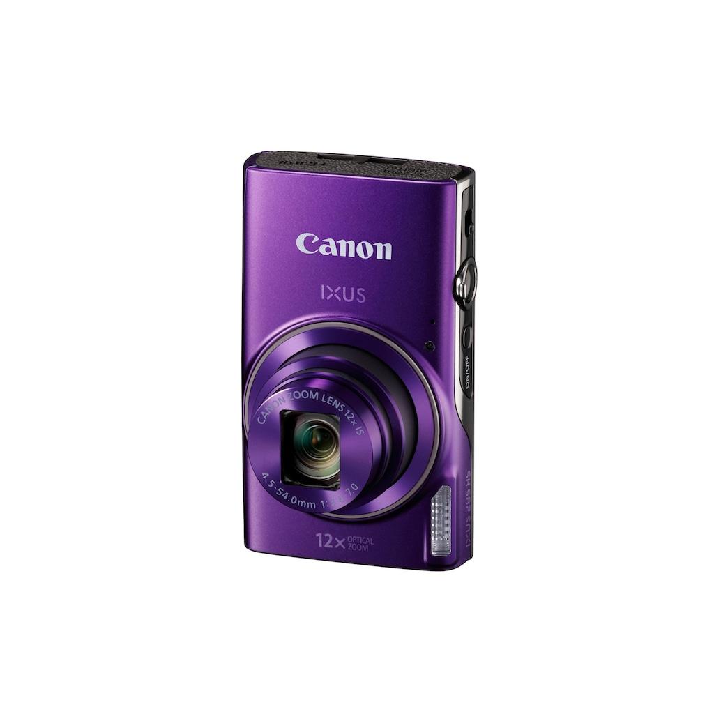Canon Kompaktkamera »IXUS 285 HS Violett«