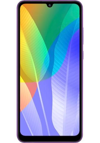 Huawei Y6P Smartphone (16 cm / 6,3 Zoll, 64 GB, 13 MP Kamera) kaufen