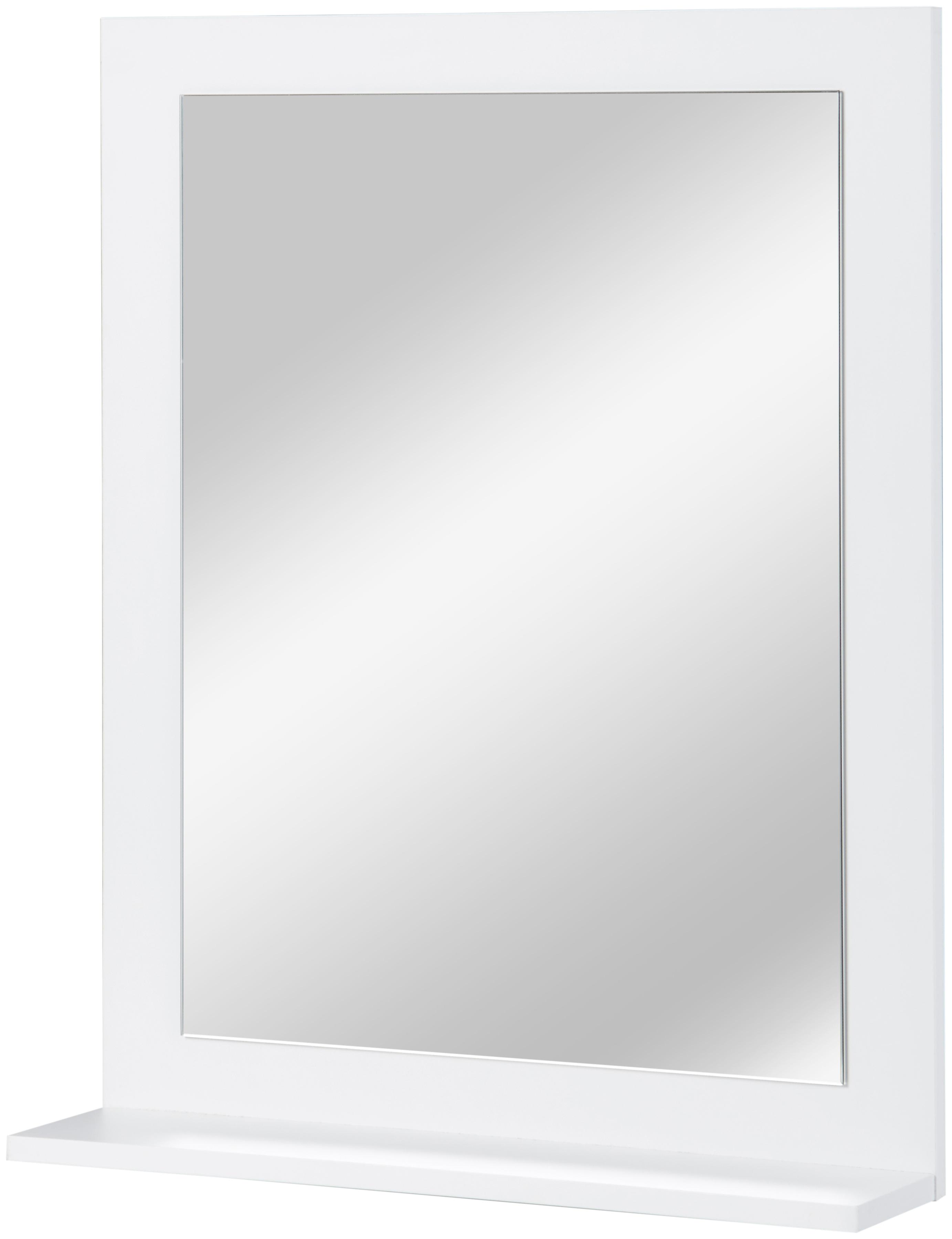 Image of Badspiegel »Baja«, 58,5 cm breit, mit Ablage