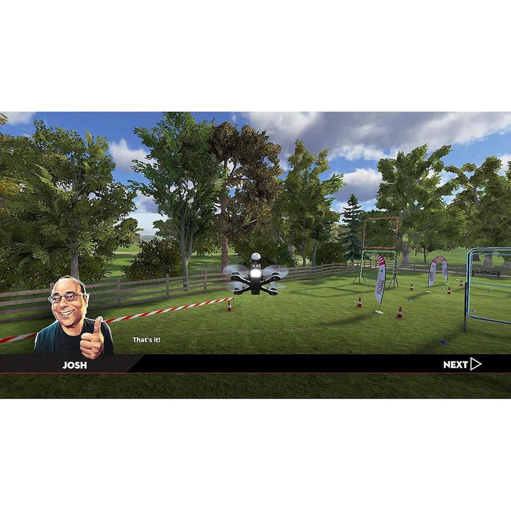 Astragon Spiel »LiftOff: Drone Racing Deluxe Edition«, PlayStation 4, Special Edition