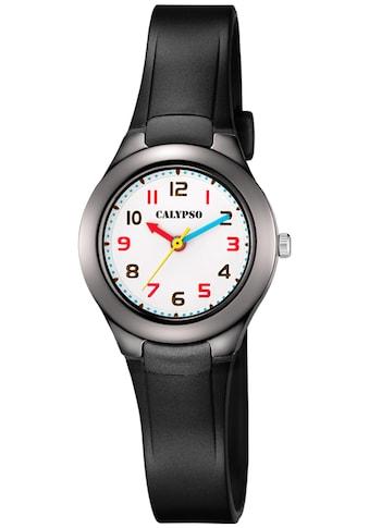 CALYPSO WATCHES Quarzuhr »Sweet Time, K5749/8« kaufen