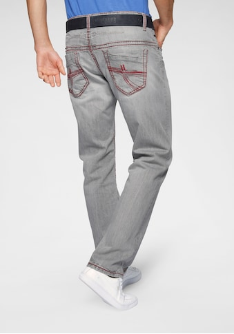 CAMP DAVID Loose - fit - Jeans »CO:NO:C622« kaufen