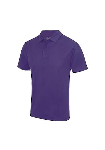 AWDIS Poloshirt »Herren Polo-Shirt Sports« kaufen