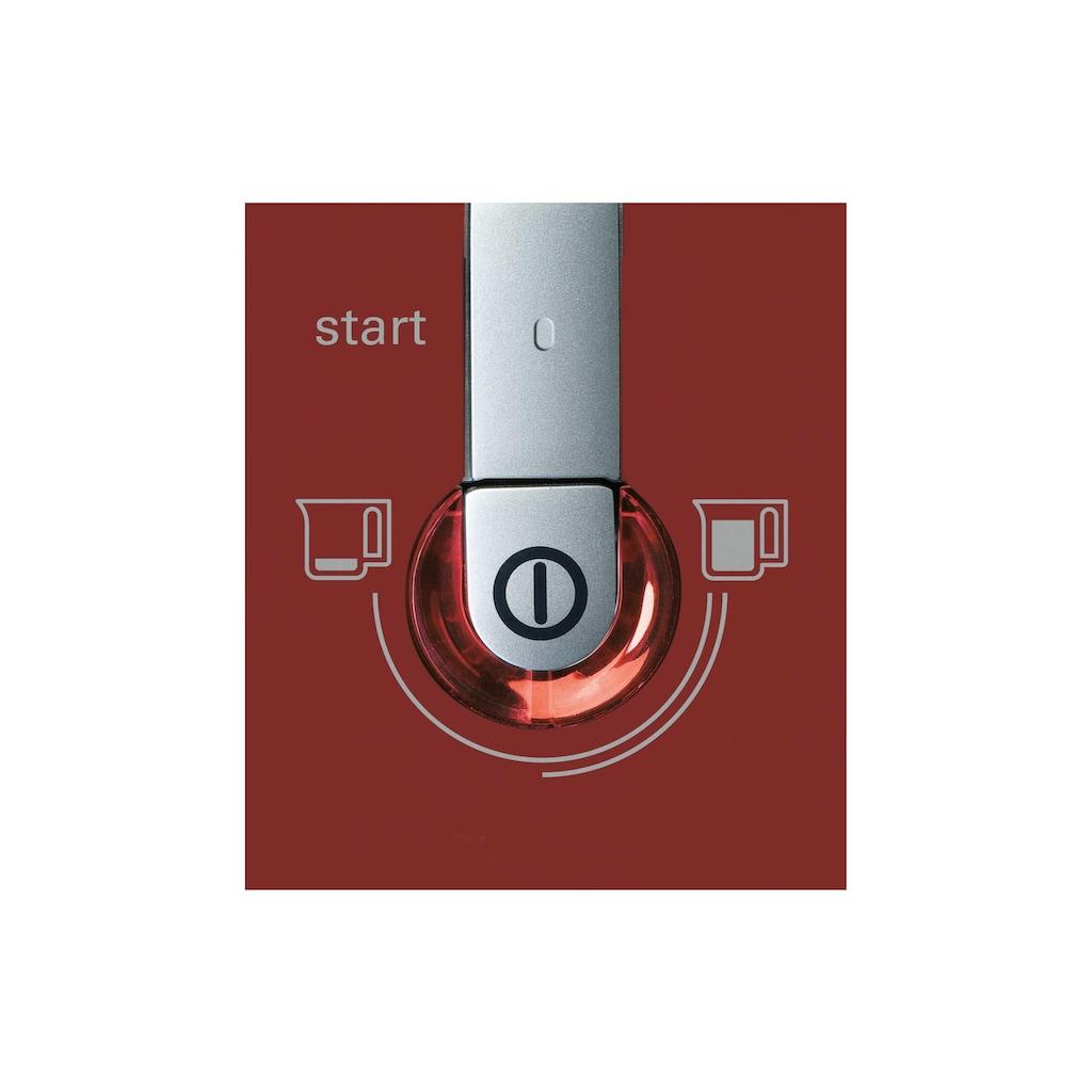 SIEMENS Filterkaffeemaschine »TC86504«, 1x4