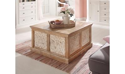 Home affaire Couchtisch »Gandor«, Breite 90 cm kaufen