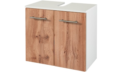 HELD MÖBEL Waschbeckenunterschrank »Trento«, Breite 80 cm kaufen