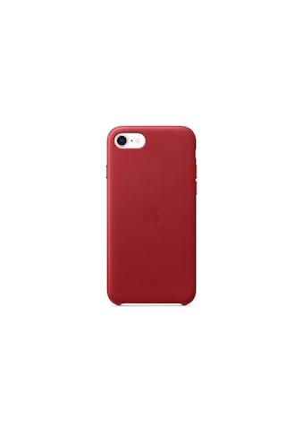 Leather Case iPhone SE (2. Gen), Apple kaufen