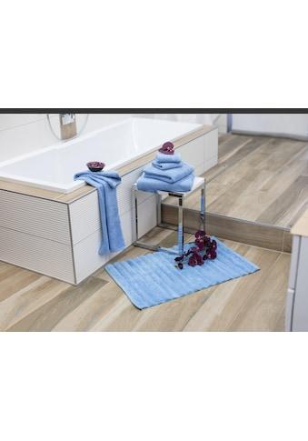 Badematte, Höhe 5 mm kaufen