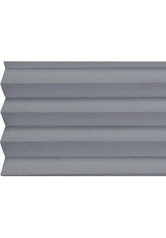 sunlines Dachfensterplissee nach Mass »Medoc«, Lichtschutz, mit Bohren, verspannt kaufen