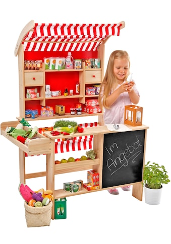 """Tanner Kaufladen """"Grosser Marktstand"""" kaufen"""
