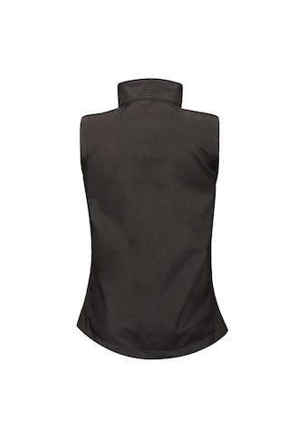 Regatta Softshellweste »Damen Softshell-Weste Octagon II, dreilagig, bedruckbar« kaufen