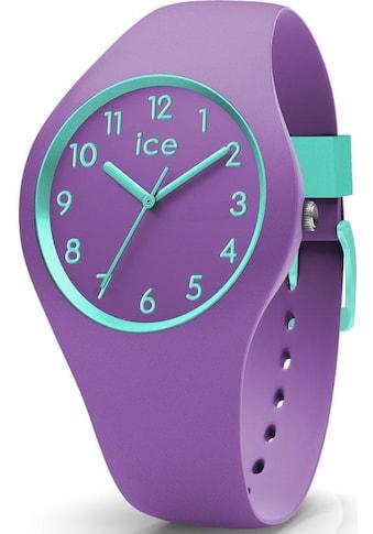ice - watch Quarzuhr »ICE ola kids  -  Mermaid  -  Small  -  3H, 014432« kaufen