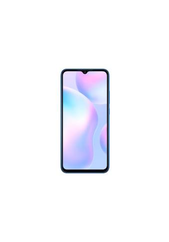 "Xiaomi Smartphone »Redmi 9A 32GB Sky Blue«, (16,59 cm/6,53 "", 32 GB, 13 MP Kamera) kaufen"