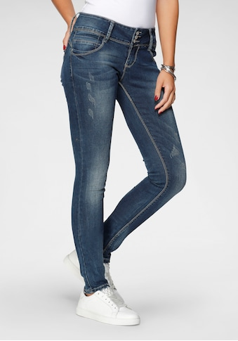 HaILY'S Skinny - fit - Jeans »CAMILA« kaufen