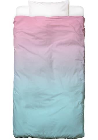 Juniqe Bettwäsche »Cotton Candy«, In vielen weiteren Designs erhältlich kaufen