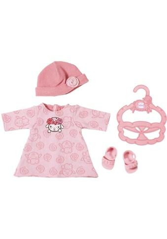 """Baby Annabell Puppenkleidung """"Kleines Strickkleid"""" kaufen"""