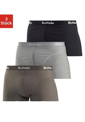 Buffalo Hipster, mit Overlock-Nähten vorn kaufen