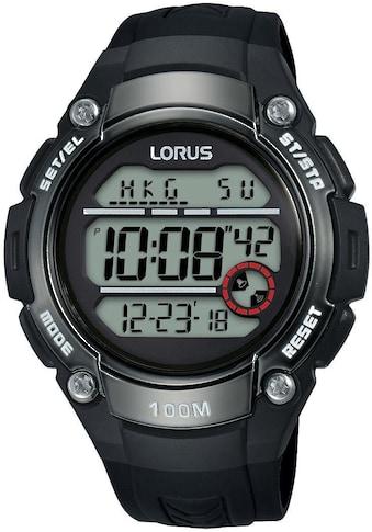 LORUS Chronograph »R2327MX9« kaufen