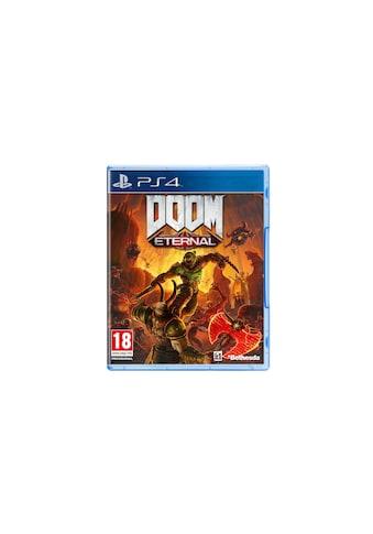 Spiel »Doom Eternal«, PlayStation 4, Standard Edition kaufen