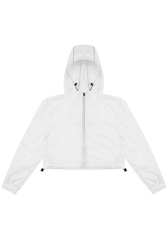 AWDIS Windbreaker »Just Cool Damen Girlie Kurze Windshield Jacke« kaufen
