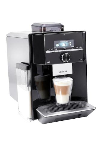 SIEMENS Kaffeevollautomat »EQ.9 s300 TI923509DE« kaufen