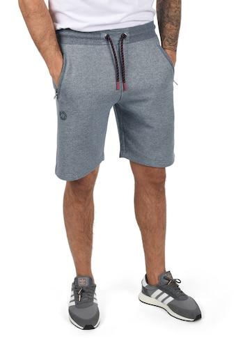 Solid Sweatshorts »Rafik«, kurze Hose kaufen