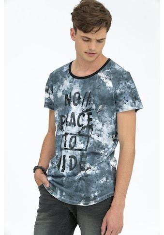 trueprodigy T - Shirt »No Place 2 Hide« kaufen