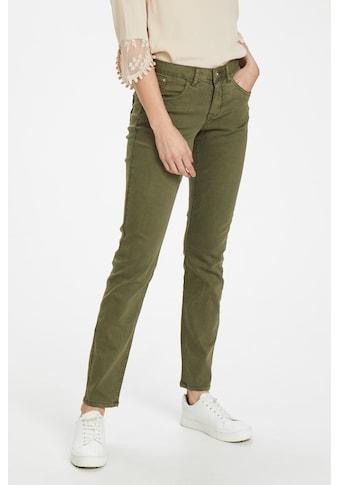 Cream 5 - Pocket - Jeans »LotteCR Plain Twill« kaufen