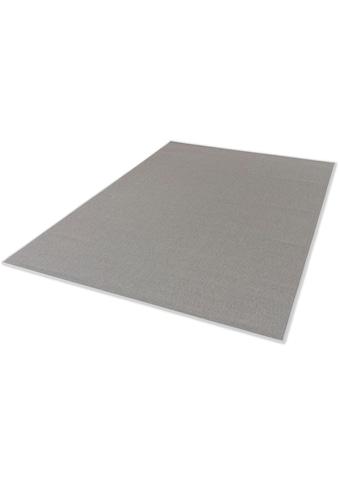 SCHÖNER WOHNEN-Kollektion Teppich »Gayla«, rechteckig, 5 mm Höhe, Flachgewebe, Wohnzimmer kaufen