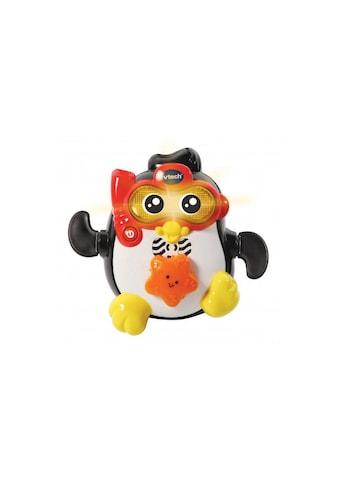 Badespielzeug, VTech, »Pinguin mit Paddel« kaufen