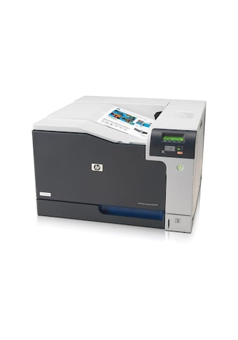 Drucker, HP, »Color LaserJet Professional CP5225n« kaufen