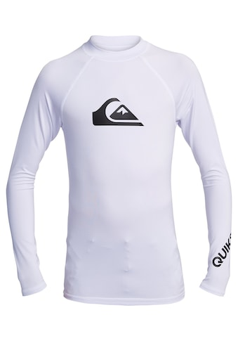 Quiksilver Funktionsshirt »All Time« acheter