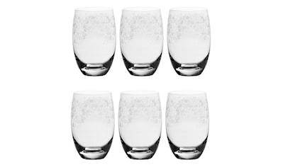 LEONARDO Longdrinkglas »Chateau 460«, (6 tlg.), 6 teilig kaufen