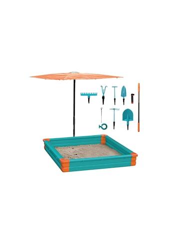 Sandkasten, KNORRTOYS.COM®, »Gardena« kaufen