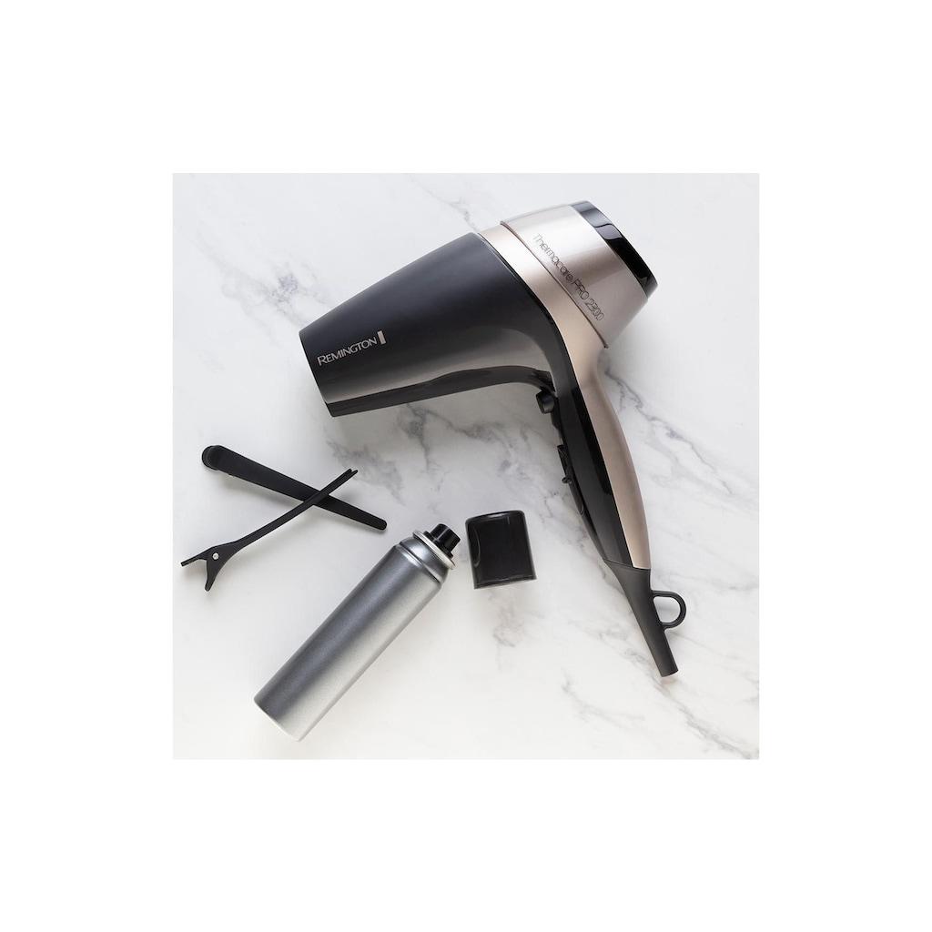 Remington Ionic-Haartrockner »D5717 Therma«