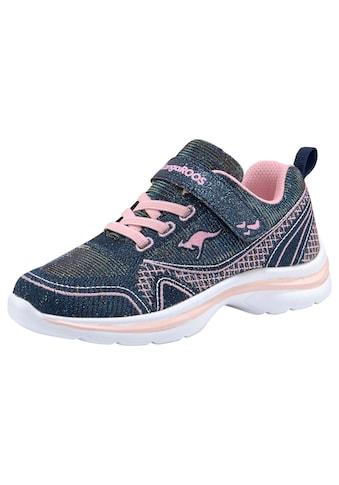 KangaROOS Sneaker »KangaGirl EV II« acheter