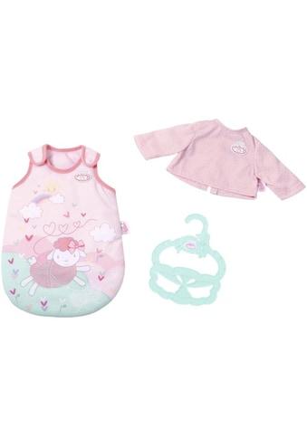 Baby Annabell Puppenkleidung »Schlafsack« kaufen