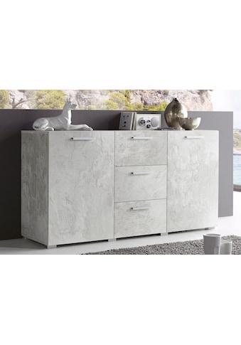 TRENDMANUFAKTUR Sideboard »Sarah« kaufen