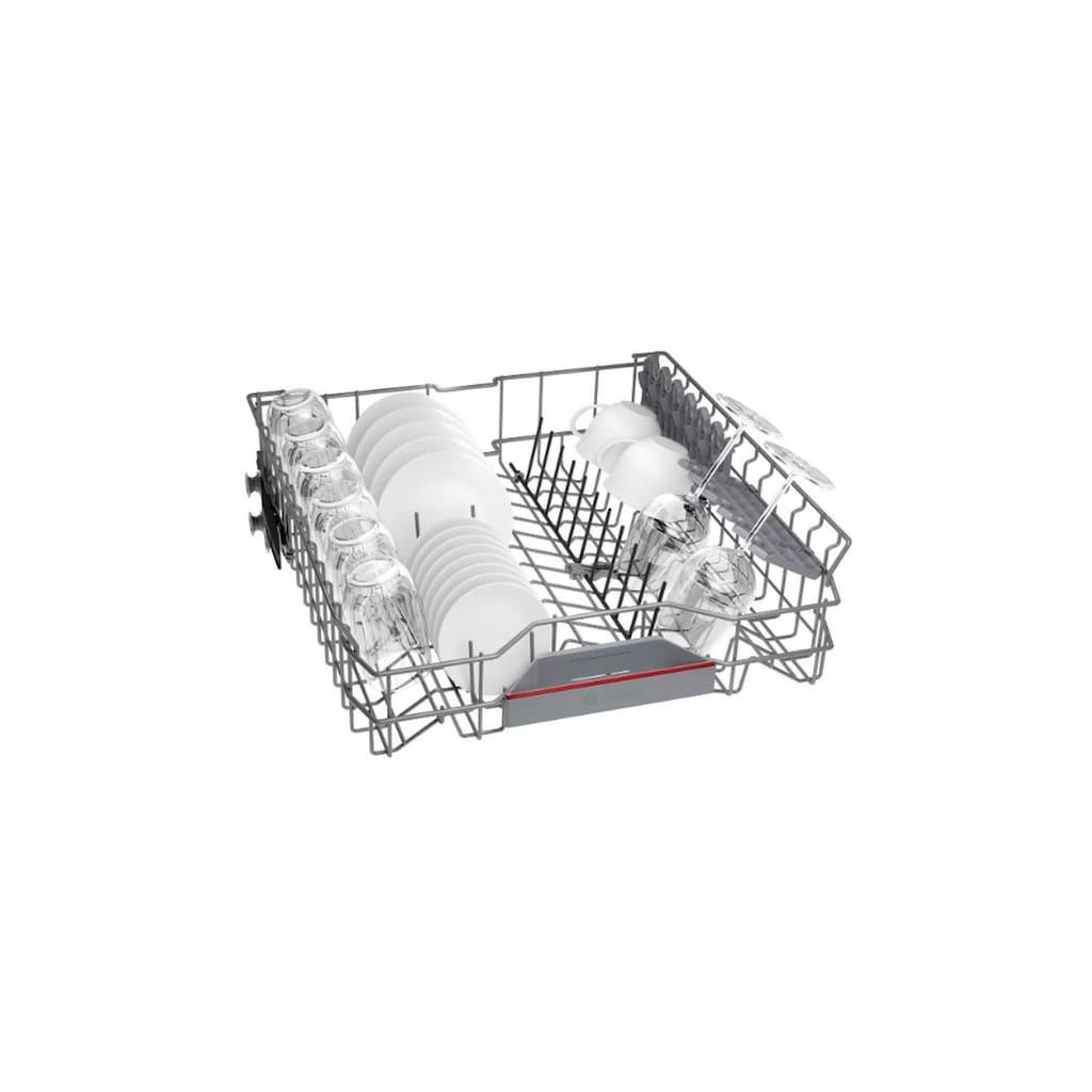 BOSCH teilintegrierbarer Geschirrspüler »SBI4HCS48E Integrierbar A++«, SBI4HCS48E