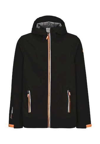 Killtec Softshelljacke »Adjero Jr« acheter