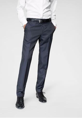Wilvorst Anzughose, Hochzeitsmode Mix & Match, ohne Kontrastbesätze kaufen