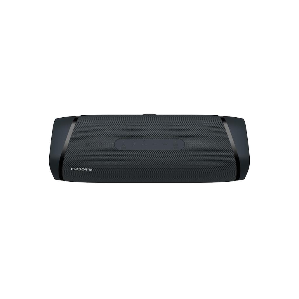 Sony Bluetooth-Speaker »SRS-XB43 Schwarz«