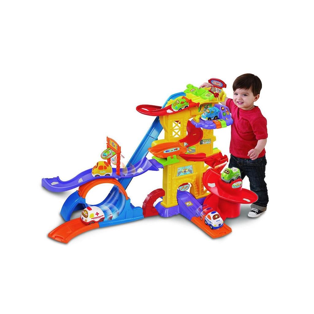 Vtech® Autorennbahn »Tut Tut Baby Flitzer - Freitzeitpark«