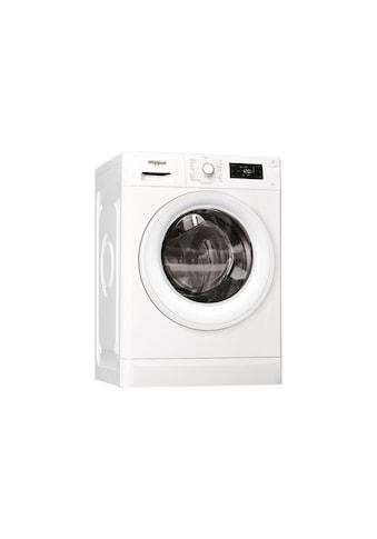 Waschmaschine, Whirlpool, »FWG91484WE A+++« kaufen